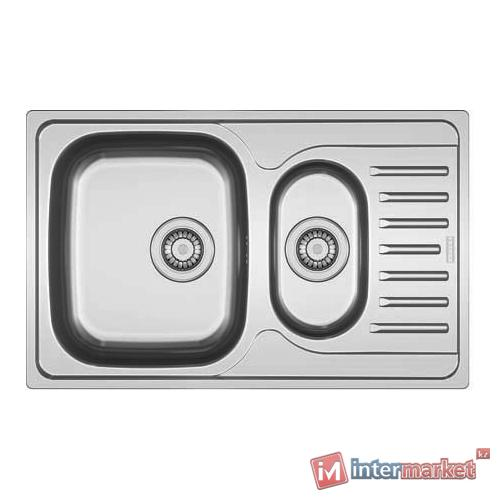 Врезная кухонная мойка FRANKE PXL 651-78