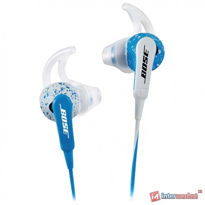 Наушники Bose FREESTYLE EARBUDS SINGLE Ice blue