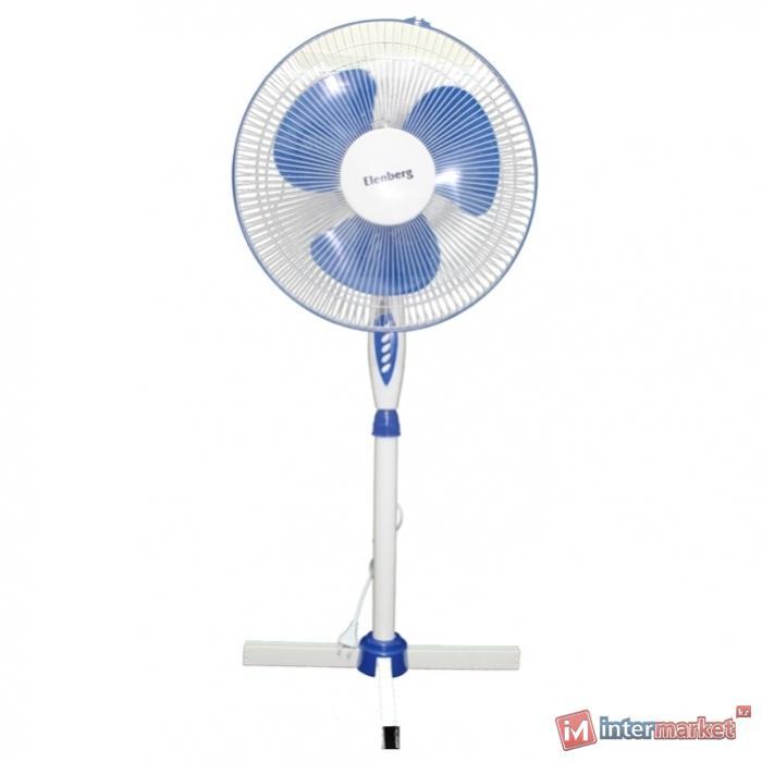 Вентилятор ElenbergFS40-640(N)