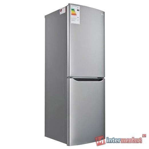 Холодильник LG GA-B379 SMCA