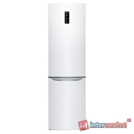 Холодильник LG GA-B489 SVQZ