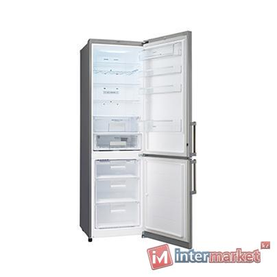 Холодильник LG GA-B489ZECL
