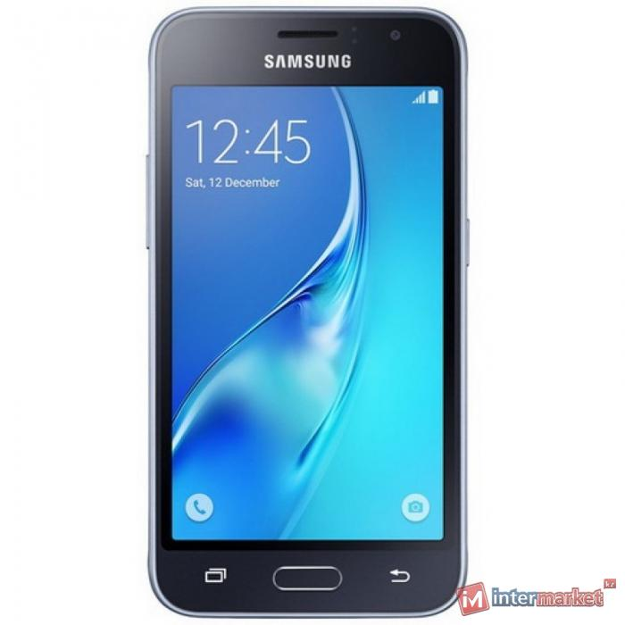 Смартфон Samsung Galaxy J1 (2016) Black