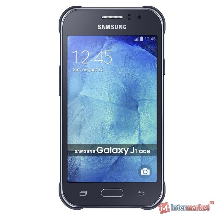 Смартфон Samsung Galaxy J1 Ace, Black