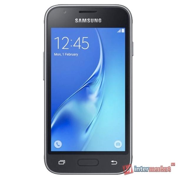 Смартфон Samsung Galaxy J1 Mini, Black