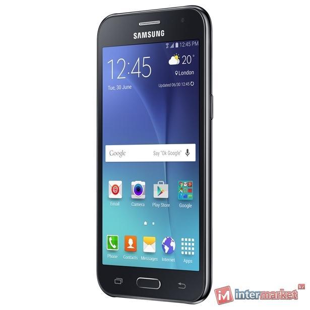 Смартфон Samsung Galaxy J2, Black