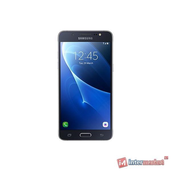 Смартфон Samsung Galaxy J5 (2016) LTE SM-J510FZKUSKZ black