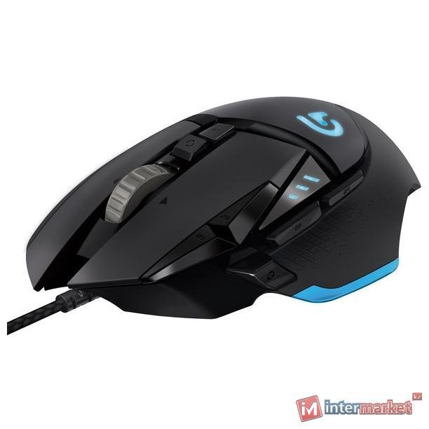 Мышь Logitech G502 PROTEUS
