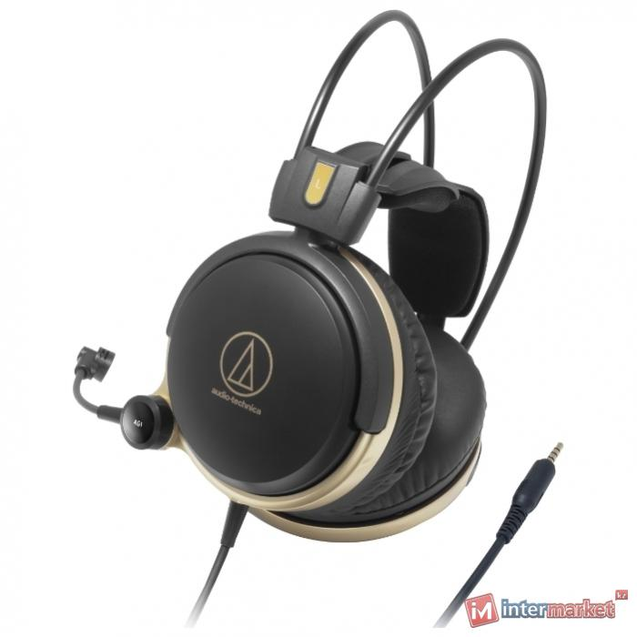 Наушники Audio-Technica ATH-AG1
