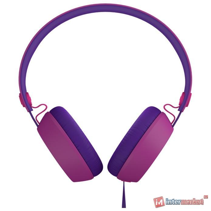 Наушники Coloud BOOM, Purple