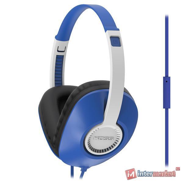 Наушники Koss UR23i, Blue