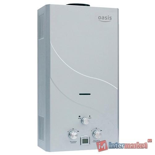 Газовый проточный водонагреватель Oasis 26кВт(б)-Р