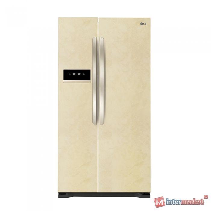 Холодильник LG GC-B207 GEQV
