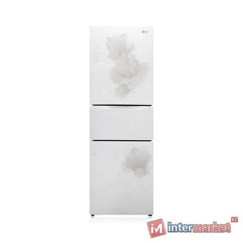 Холодильник LG GC-B293SGQK(H)