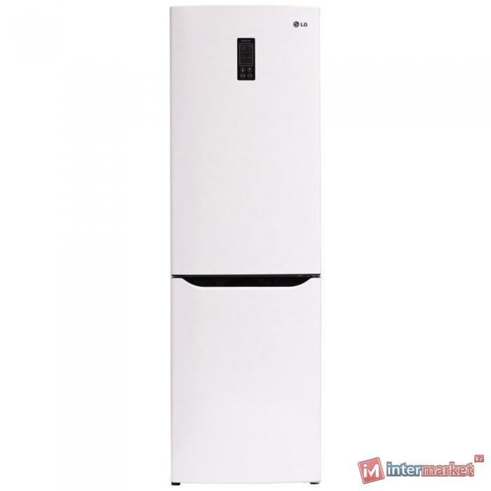 Холодильник LG GC-B409 SVQA