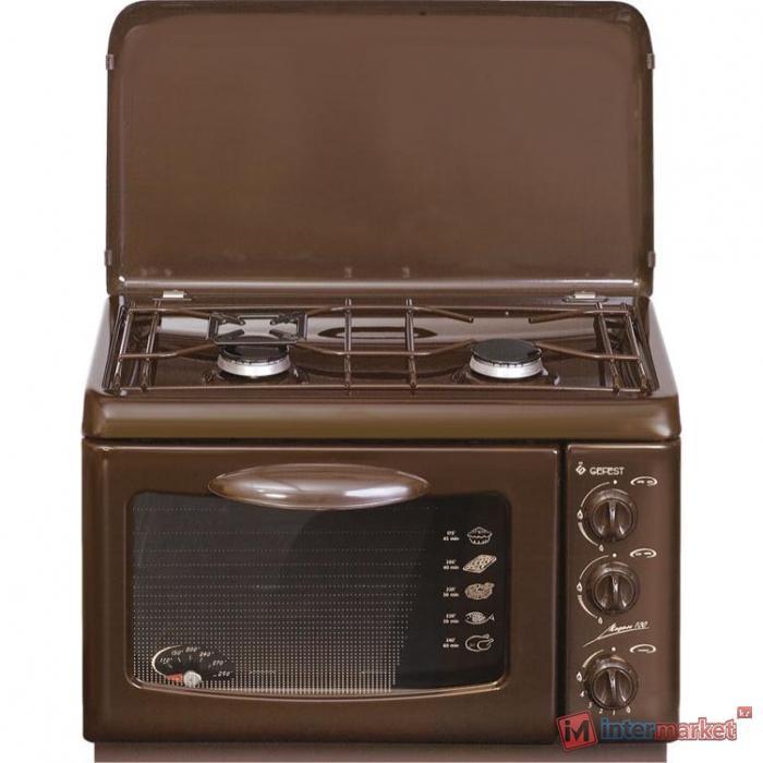 Газовая плита с духовкой GEFEST ПГ 100 К19