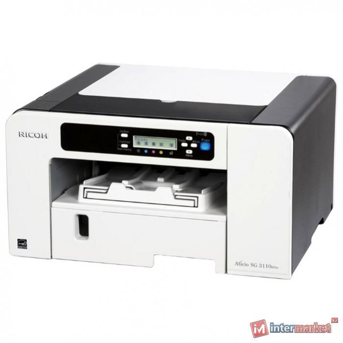 Принтер Ricoh Aficio SG 3110DNW