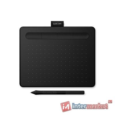 Графический планшет, Wacom, Intuos Small (CTL-4100K-N)