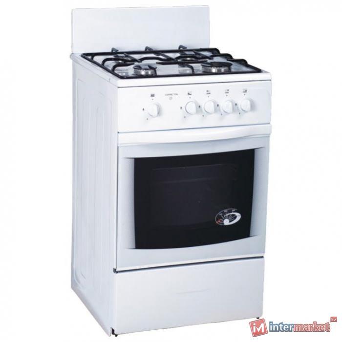 Газовая плита GRETA 1470-00 исп. 12 WH