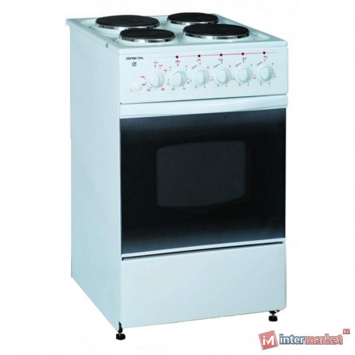 Электрическая плита Greta 1470-ЭБЧШ-06