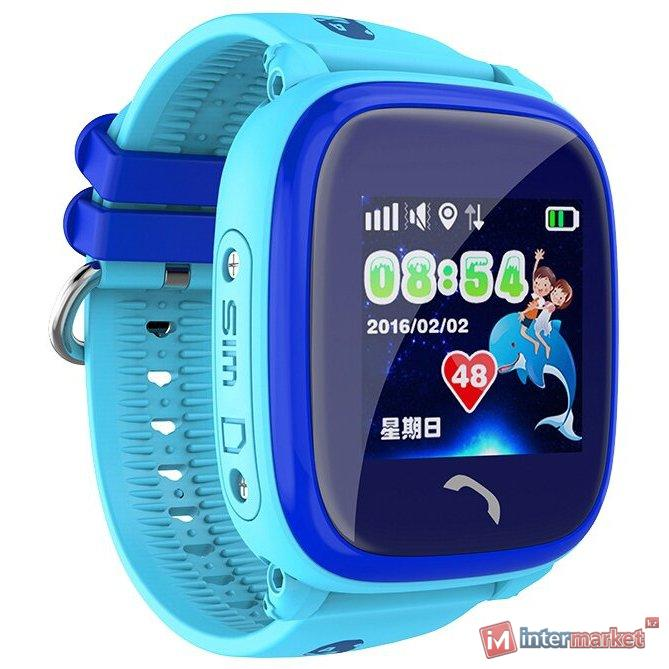 Умные часы Sirius gw400s голубые
