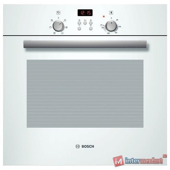 Духовой шкаф Bosch HBN331W0Q