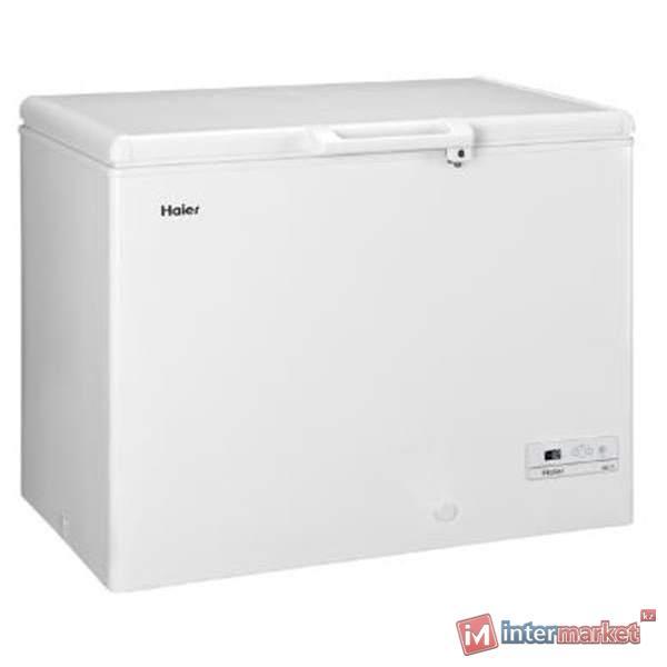 Морозильник ларь Haier HCE319R, Белый