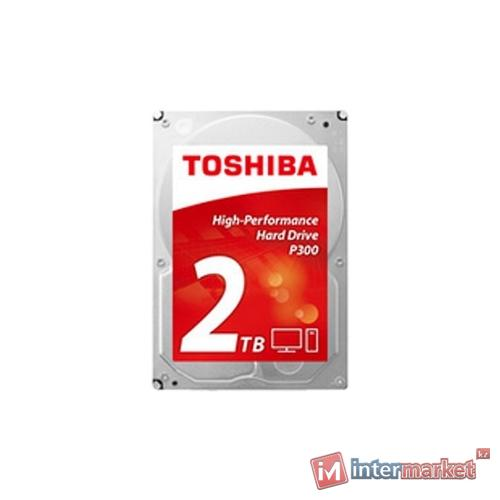 Жесткий диск Toshiba HDWD120EZSTA