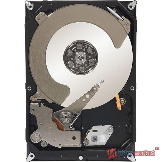 Жесткий диск Seagate ST1000DX001