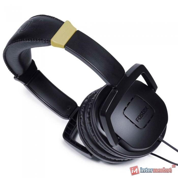 Headphone Fostex TH-5BB,  black