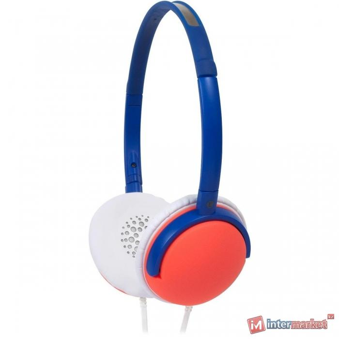 Наушники Koss RUK40 (blue-orange)