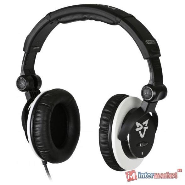 Наушники Ultrasone DJ1, Черный