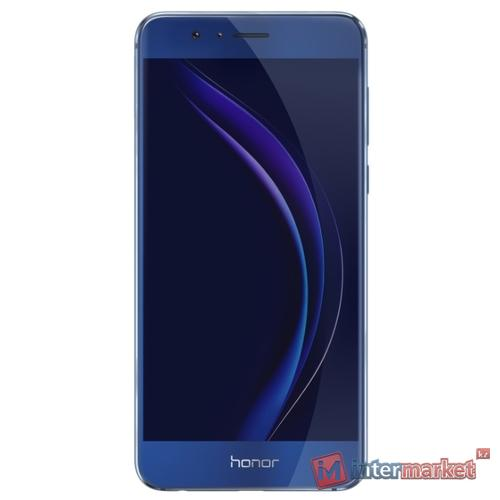 Смартфон Honor 8 4/64GB, Blue