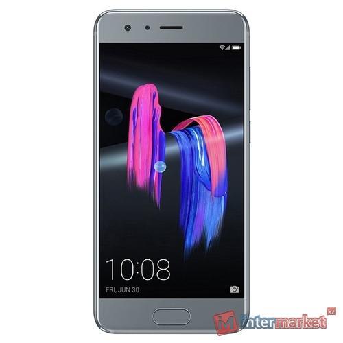 Смартфон Honor 9 6/128GB, Grey