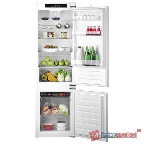 Холодильник Hotpoint-Ariston-BI BCB 7525 EC AAO3, Белый
