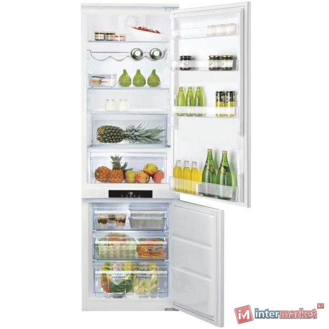 Холодильник Hotpoint-Ariston-BI BCB 8020 AA FCO3