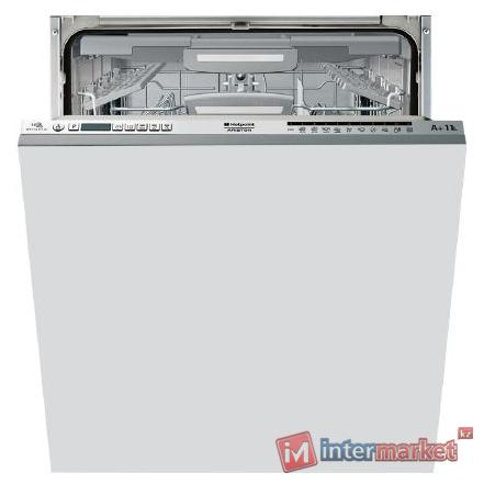 Посудомоечная машина Hotpoint-Ariston-BI LTF 11S111