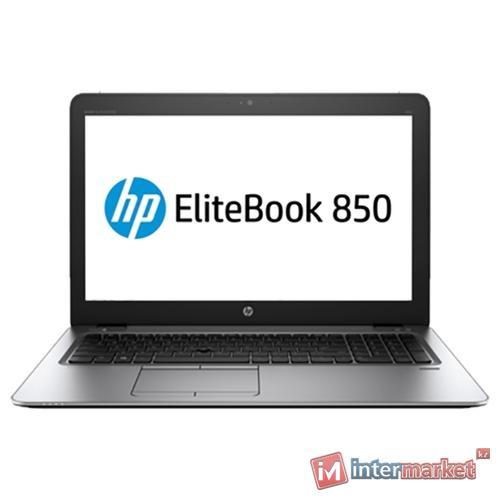 Ноутбук HP EliteBook 850 (G4 (Z2W82EA) (Intel Core i7 7500U 2700 MHz/15.6