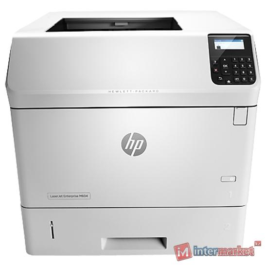 Принтер HP LaserJet Enterprise 600 M604dn