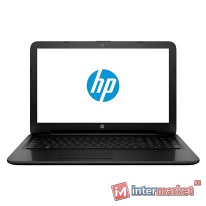 Ноутбук HP 15-ac125ur (Core i3 5005U 2000 MHz/15.6