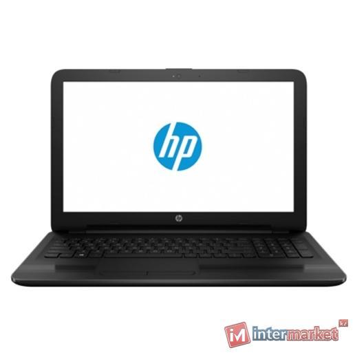 Ноутбук HP 15-ba004ur (Уценка) (AMD E2 7110 1800 MHz/15.6