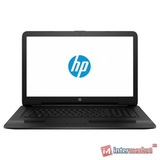 Ноутбук HP 17-x016ur (Intel Core i3 5005U 2000 MHz/17.3
