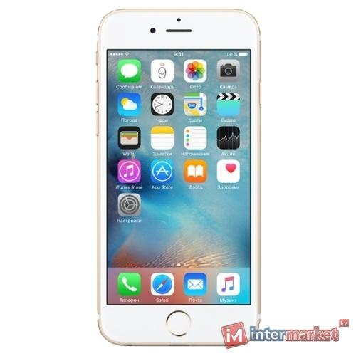 Смартфон Apple iPhone 6S 32Gb, Gold