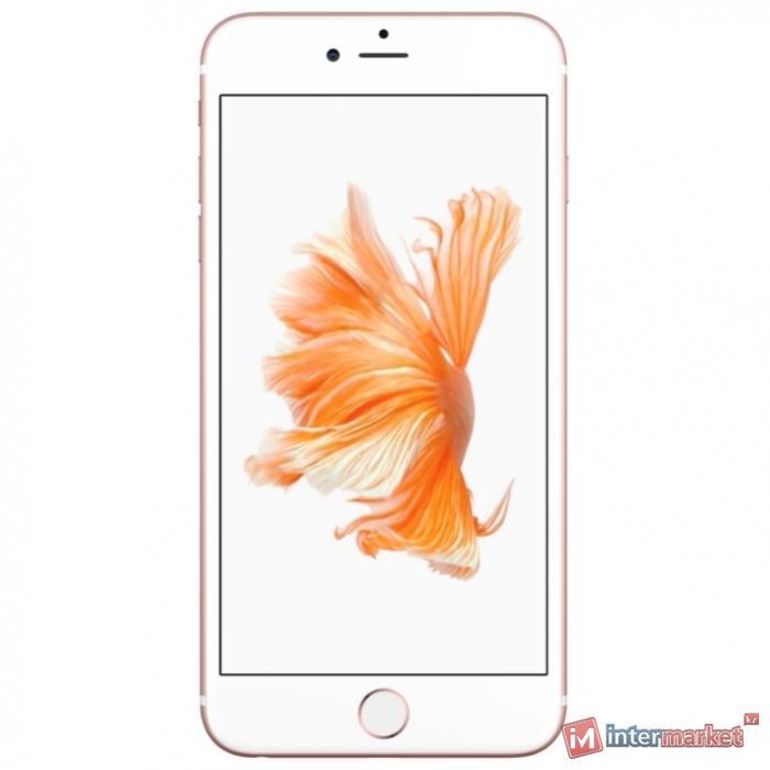 Смартфон Apple iPhone 6S Plus 128Gb, Gold