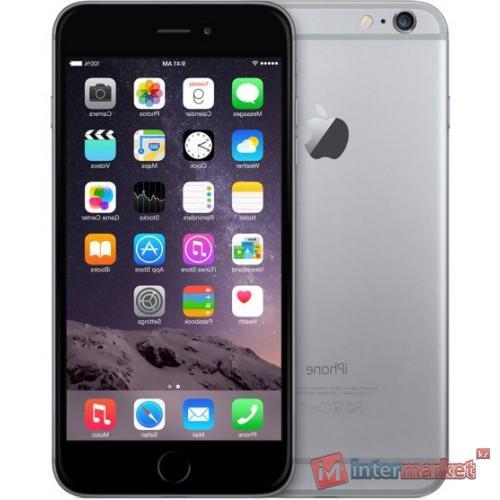 Смартфон Apple iPhone 6S Plus 64Gb Space Gray