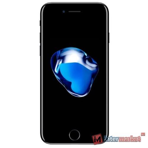 Смартфон Apple iPhone 7 32GB, Jet Black