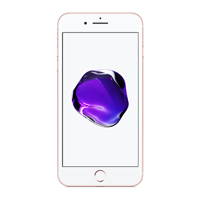 Смартфон Apple iPhone 7 Plus 128Gb, Rose Gold