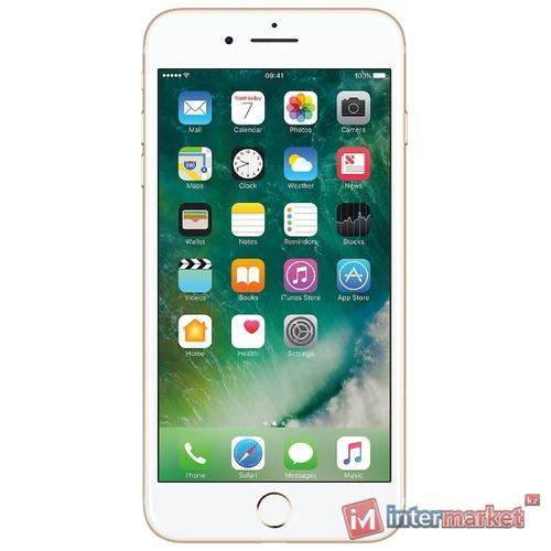 Смартфон Apple iPhone 7 Plus 32GB, Gold