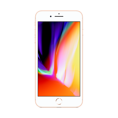 Смартфон Apple iPhone 8 Plus 256GB, Gold