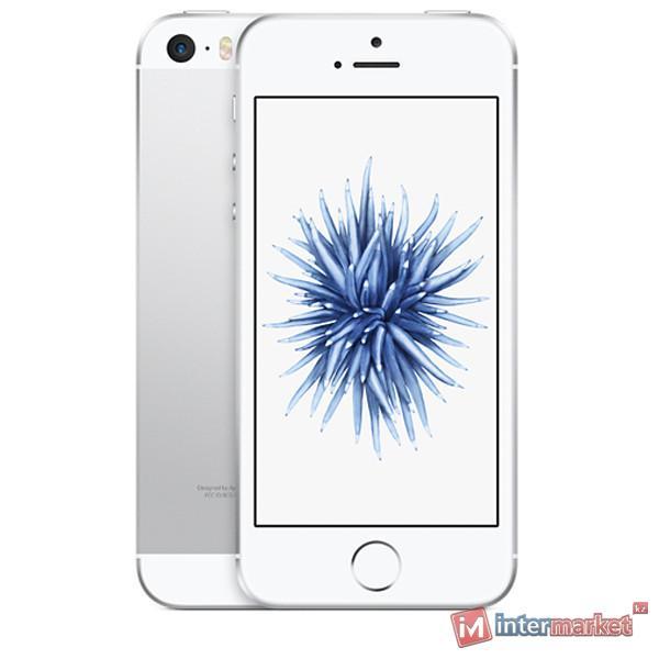 Смартфон Apple iPhone SE 16Gb, Silver